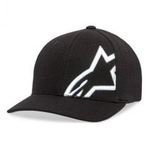 ALPINESTARS CORP SHIFT SONIC TECH HATS FEKETE