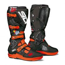 Sidi Crossfire3 SRS Prado limited edition black-orange csizma