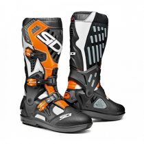 Sidi Atojo SRS black-orange csizma